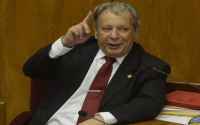 "Calé sobre Riera: ""Cuando no se da un cargo, ombobú camisá lomo"""