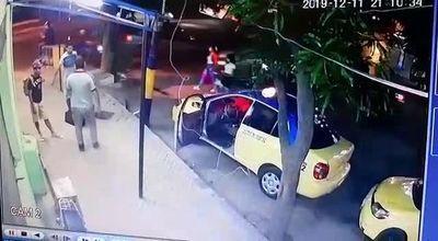 Taxista asesinado: tomó turno de su compañero porque casi no tenía dinero