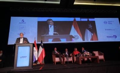 HOY / Realizan importante encuentro de negocios entre empresarios chilenos y paraguayos
