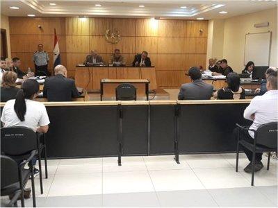 Falta de móvil frena inicio de juicio por asesinato de joven militar en Campo 9