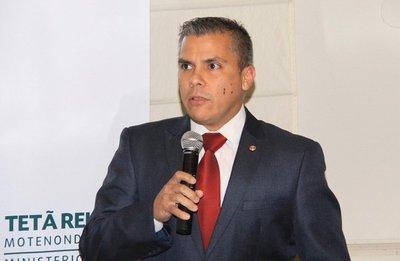 Elecciones juveniles: Denuncian a candidato oficialista por liderar atraco en la Junta de Gobierno