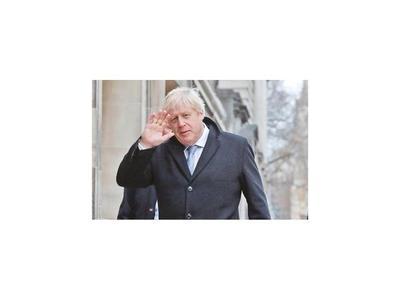 Boris Johnson ganó en el  Reino Unido, según boca de urna