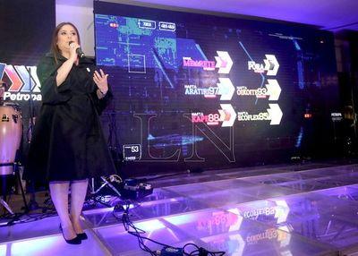 Petropar presentó nombres en guaraní de sus productos