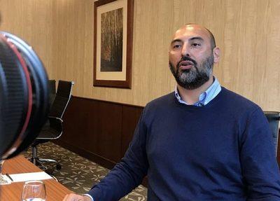 Tribunal de APF sanciona a Raúl Zapag y Ariel Martínez