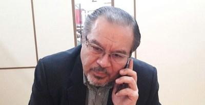 """Secretario del TEP lo confirma: """"Jóvenes nos privaron de nuestra libertad y pegaron al presidente, González Ynsfrán"""""""
