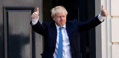 Tras la victoria de Johnson, los próximos pasos del Brexit
