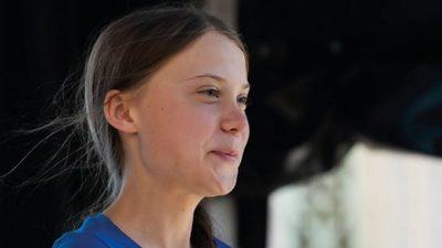 Los dos superpoderes de Greta Thunberg