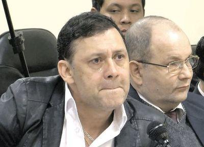 """Víctor Bogado y la """"niñera de oro"""" ahora denuncian al Estado paraguayo ante la CIDH"""
