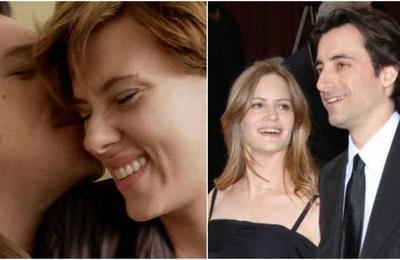'Marriage story': ¿Está la película favorita para el Oscar basada en una historia real?