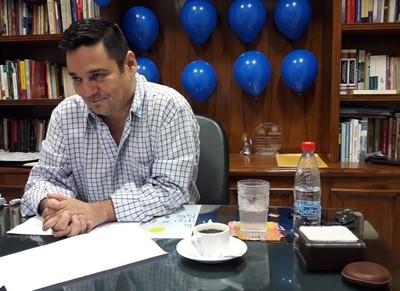 Salyn Buzarquis sobre FBI en Paraguay: 'no sé por qué tanta soberanía ahora, que investiguen'