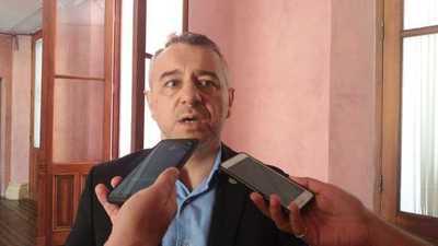 """""""No es entregar la soberanía por trabajar con autoridades del extranjero"""""""