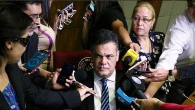 """Hay narcos que quieren ser intendentes en Amambay"", según diputado liberal"