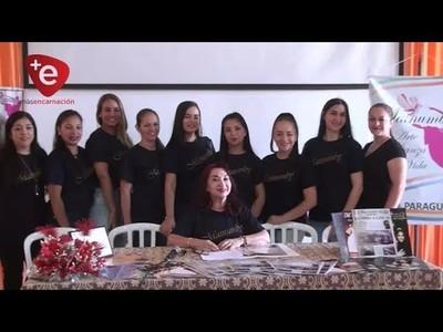 LA ESCUELA DE DANZA MAINUMBY REALIZA LANZAMIENTO DE SU REVISTA ''RUMBO A LOS 40 AÑOS''