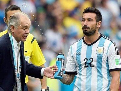 """Lavezzi se retira a los 34 años tras vivir """"momentos únicos"""" con el fútbol"""