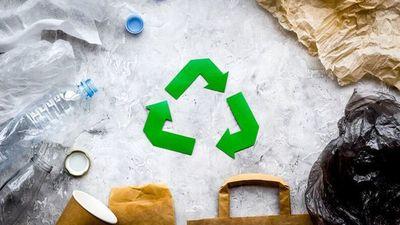 Barrios de Asunción se unen para recuperar residuos