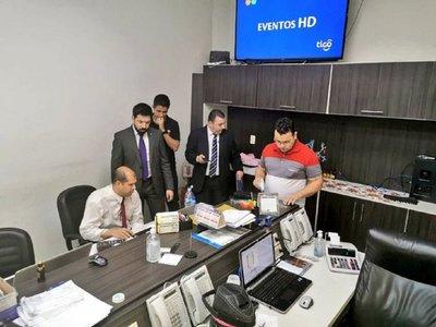 Casas de cambio: Fiscalía incauta evidencias para verificar supuestas operaciones de Messer