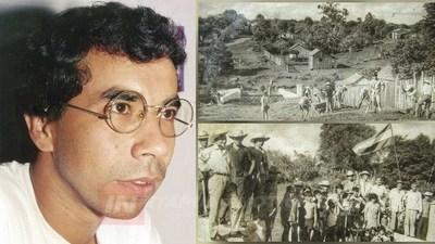 INTEGRAN A JULIO SOTELO COMO ACADÉMICO DE HISTORIA Y GEOGRAFÍA MILITAR DEL PARAGUAY