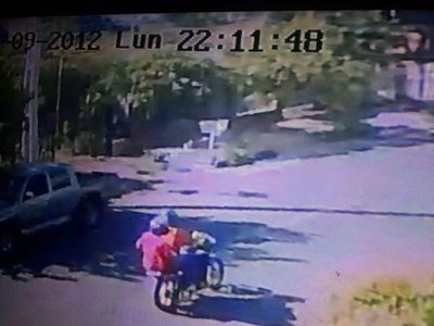Detienen a uno de los presuntos asesinos de prestamista y hallan evidencias