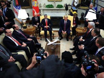 EEUU mantendrá su apoyo en información e inteligencia