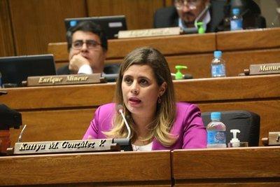 """Diputada de """"desgastada"""" la argumentación contra presencia de FBI en Paraguay"""