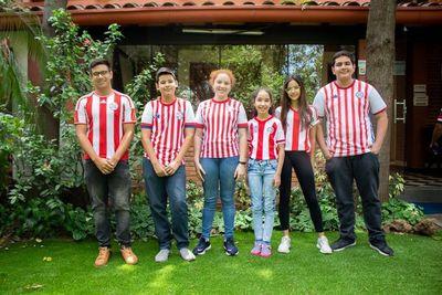 Paraguayos con logros en la Olimpiada Rioplatense de Matemática 2019