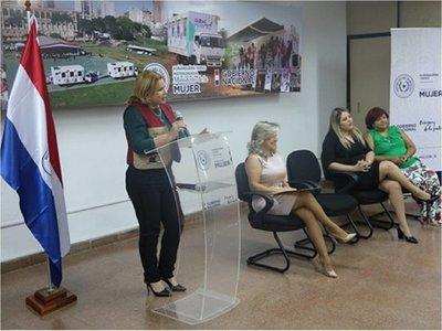 Asumieron nuevas viceministras en Ministerio de la Mujer