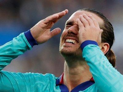 Barcelona deja dos puntos en Anoeta