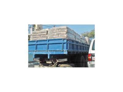 La importación de cemento se duplicó en noviembre