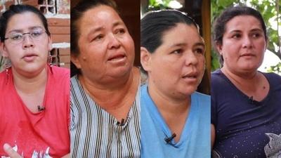HOY / Las rebeldes del Sur: La lucha de las mujeres en el Bañado