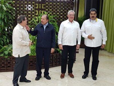 Bloque bolivariano cada vez más mermado acusa a EE.UU. de 'desintegrar' América Latina