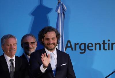Jefe de Gabinete argentino dice marzo es plazo límite para renegociación de deuda pública