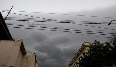 Alerta meteorológica para centro y sur de Paraguay