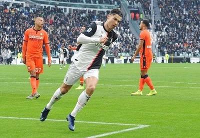 HOY / Cristiano firma un doblete y los postes amargan el cumpleaños del Milan