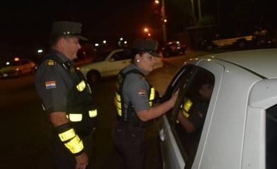 HOY / Infractores siguen circulando en las rutas: ebrios e indocumentados fueron demorados