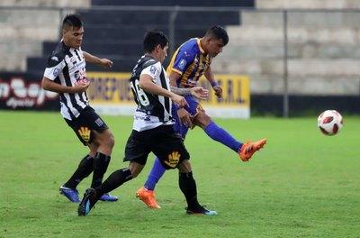 Luqueño vence a Santaní y jugará la Copa Sudamericana