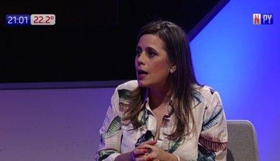 La sesión más vergonzosa del 2019, según Kattya González