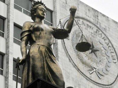 Artimañas duermen casos de poderosos  en el Poder Judicial