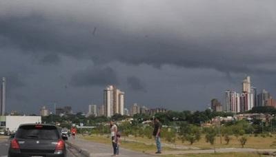Alertan sobre tormentas importantes para este lunes
