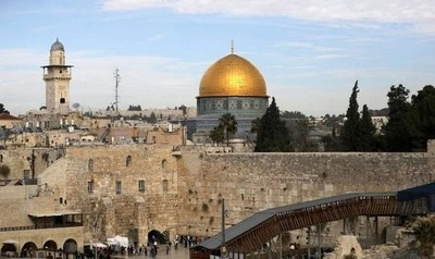 Confirman que Brasil trasladará su Embajada a Jerusalén