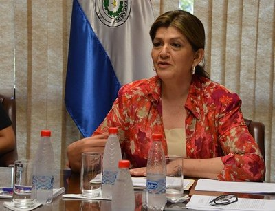 Senadora exige autoridades competentes para Conacyt