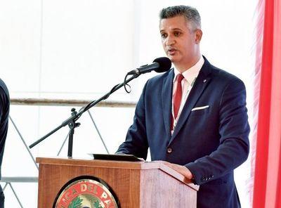Presidente del INCOOP va por un nuevo periodo tras ser el ganador en asamblea de cooperativas
