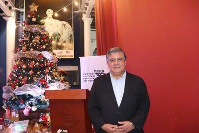CCPA apunta a seguir formando líderes