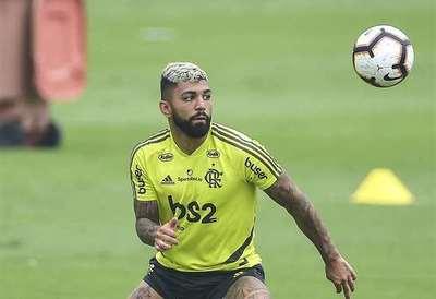 El Flamengo abre las semifinales ante un Al-Hilal con piel de cordero