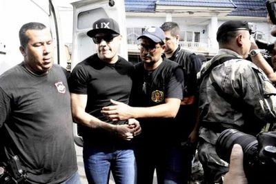 Cucho Cabaña trata de conseguir un arresto domiciliario