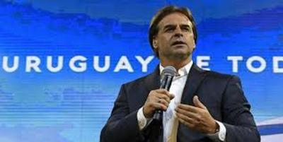 """El presidente electo de Uruguay anuncia oficialmente su gabinete """"de acción"""""""