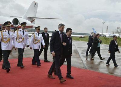 FBI trabaja con Paraguay desde hace tiempo