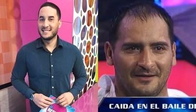 """César sobre posible victoria de Naldy: """"No le va a ser fácil"""""""