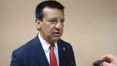 Romero Roa cuestiona convocatoria para suplente de Ulises Quintana