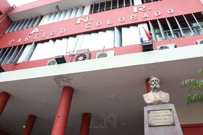 ANR: TEP ratifica fecha de elecciones juveniles