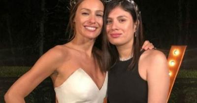 """DENUNCIÓ A PAMPITA Viviana Benítez: """"No aguantaba más la situación"""""""